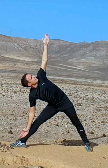 Yoga y meditación online