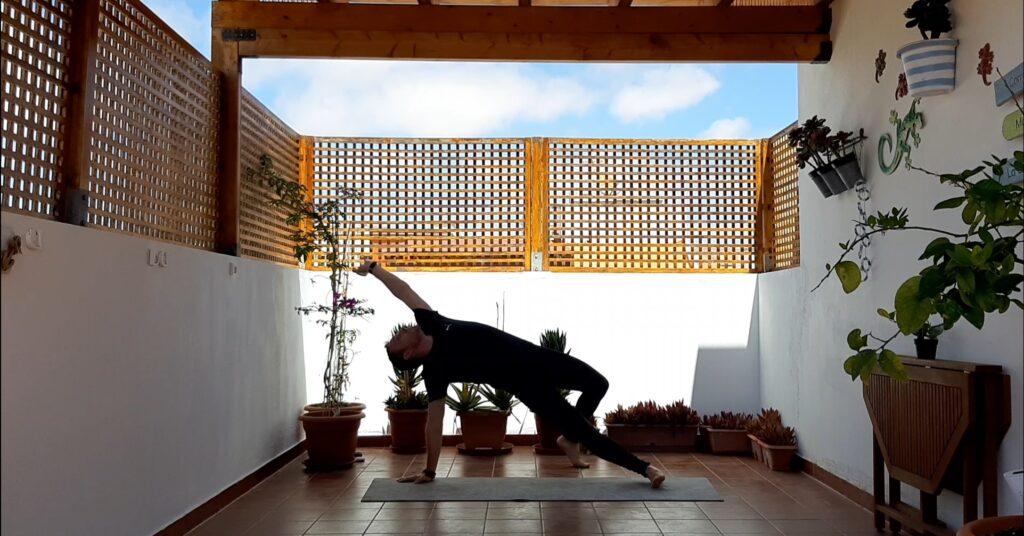 Conyogamiento - yog presencial y online
